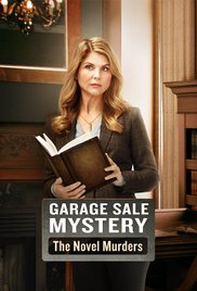 Watch Movie Garage Sale Mystery: The Novel Murders