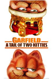 Watch Movie Garfield: A Tail of Two Kitties