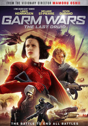 Watch Movie Garm Wars The Last Druid