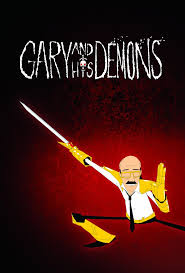 Watch Movie Gary and His Demons - Season 1