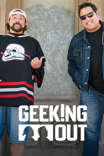 Watch Movie Geeking Out - Season 1