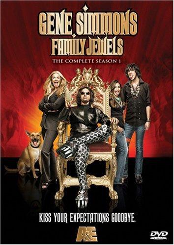 Watch Movie Gene Simmons: Family Jewels - Season 4