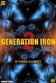 Watch Movie Generation Iron 2