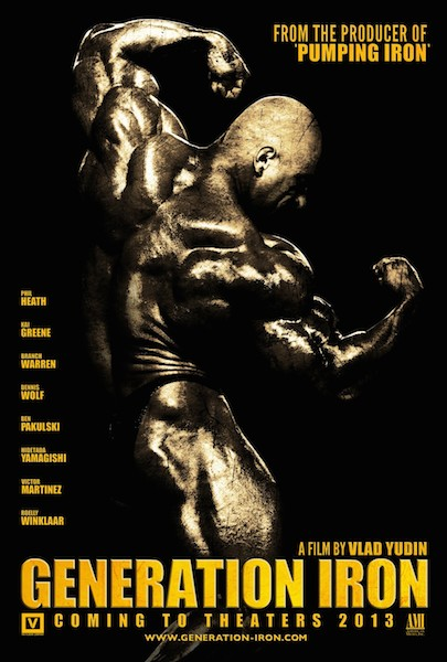 Watch Movie Generation Iron