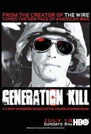 Watch Movie Generation Kill - Season 1