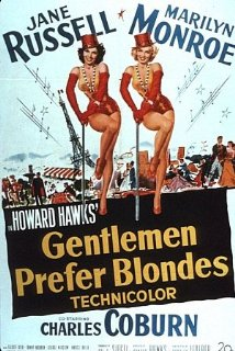 Watch Movie Gentlemen Prefer Blondes