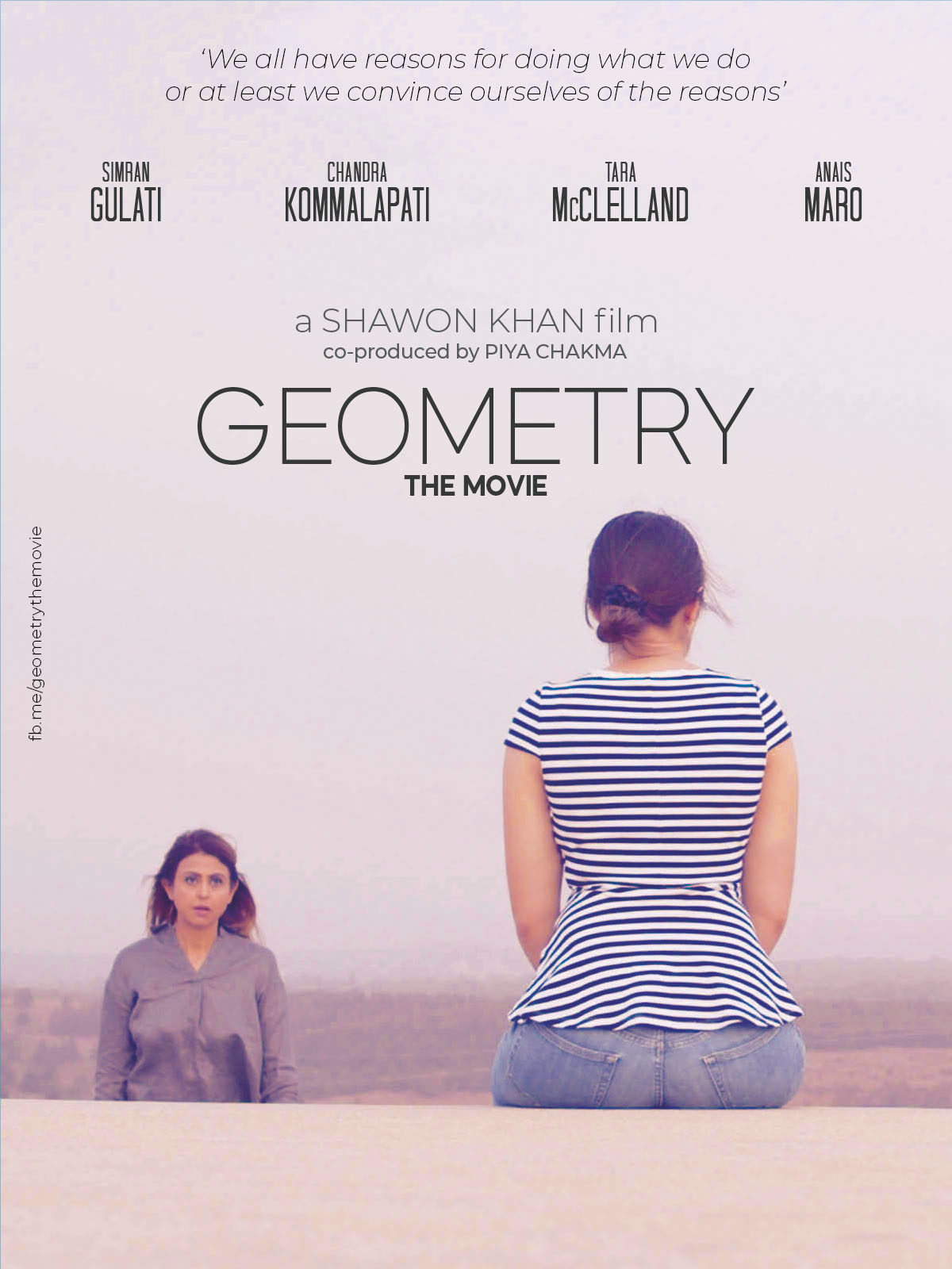 Watch Movie Geometry: The Movie