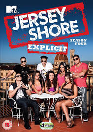 Watch Movie Geordie Shore - Season 1