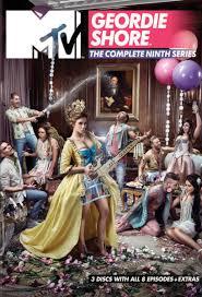Watch Movie Geordie Shore - Season 11