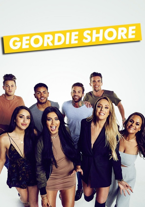 Watch Movie Geordie Shore - Season 21