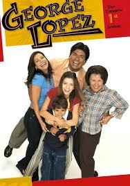 Watch Movie George Lopez - Season 2