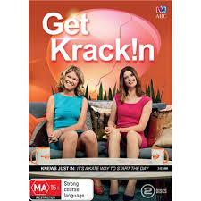 Watch Movie Get Krackin - Season 2