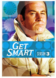 Watch Movie Get Smart season 3