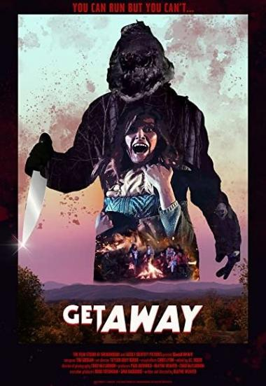 Watch Movie Getaway