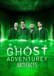Watch Movie Ghost Adventures: Artifacts - Season 1
