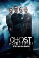 Watch Movie Ghost Adventures: Screaming Room - Season 1