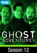 Watch Movie Ghost Adventures - Season 12