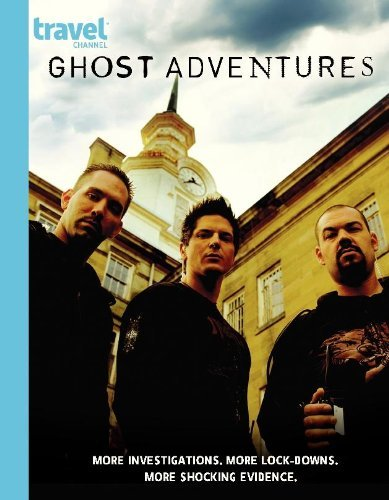 Watch Movie Ghost Adventures - Season 17