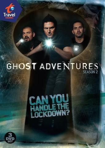 Watch Movie Ghost Adventures - Season 2