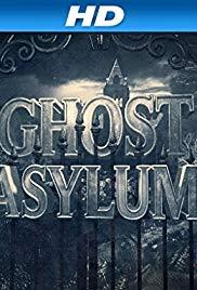 Watch Movie Ghost Asylum - Season 3