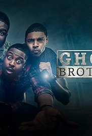 Watch Movie Ghost Brothers - Season 2