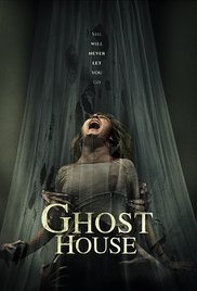 Watch Movie Ghost House