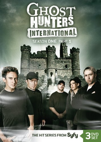 Watch Movie Ghost Hunters International - Season 1