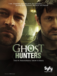 Watch Movie Ghost Hunters - Season 10