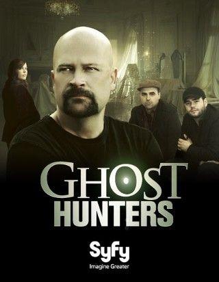 Watch Movie Ghost Hunters - Season 2