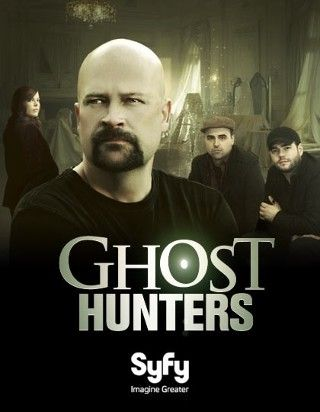 Watch Movie Ghost Hunters - Season 3