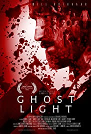 Watch Movie Ghost Light (2021)