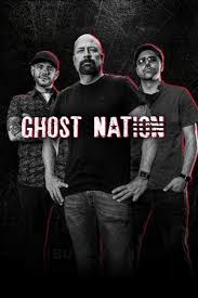 Watch Movie Ghost Nation - Season 2