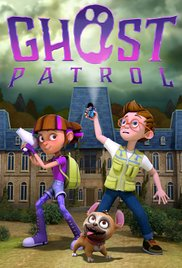 Watch Movie Ghost Patrol