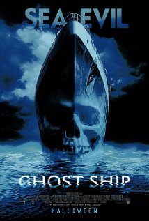 Watch Movie Ghost Ship
