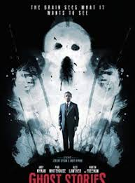 Watch Movie Ghost Stories (2018)