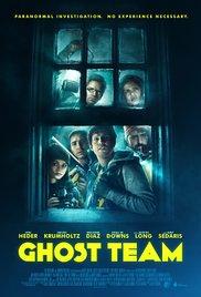 Watch Movie Ghost Team