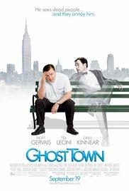 Watch Movie Ghost Town