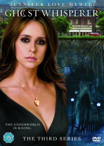 Watch Movie Ghost Whisperer - Season 3