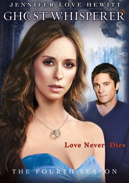 Watch Movie Ghost Whisperer - Season 4