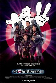 Watch Movie Ghostbusters 2