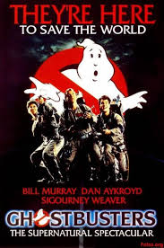 Watch Movie Ghostbusters