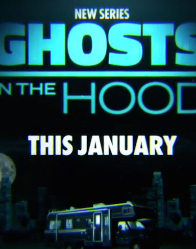 Watch Movie Ghosts in the Hood - Season 1