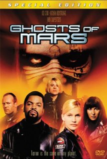 Watch Movie Ghosts Of Mars