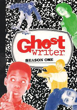 Watch Movie Ghostwriter