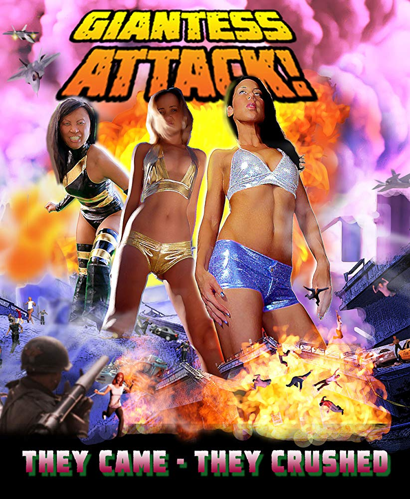 Watch Movie Giantess Attack