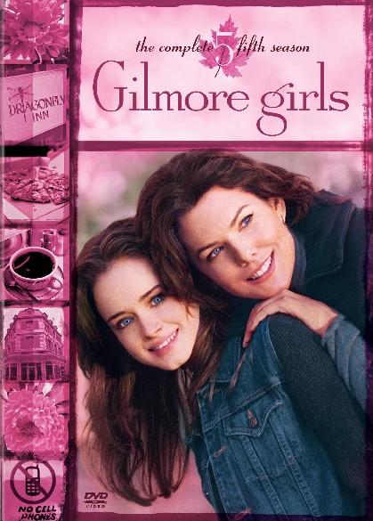 Watch Movie Gilmore Girls - Season 5