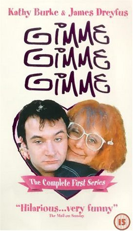 Watch Movie Gimme Gimme Gimme - Season 2