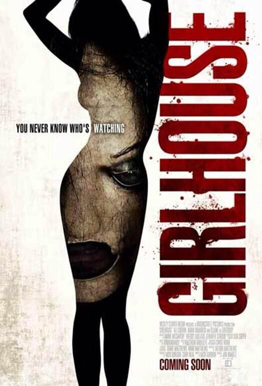 Watch Movie Girl House