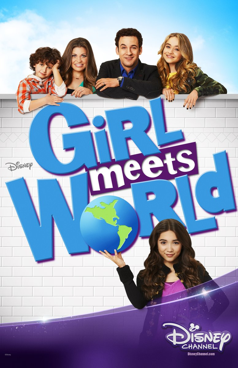 Watch Movie Girl Meets World - Season 1