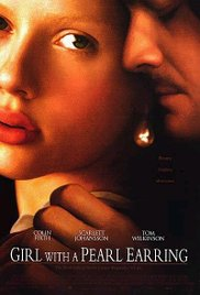 Watch Movie Girl with a Pearl Earring